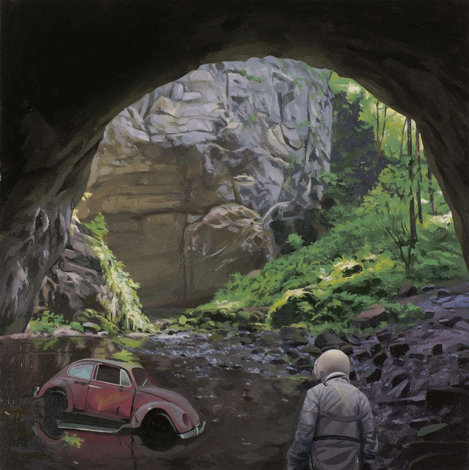 The Cave: Carpool
