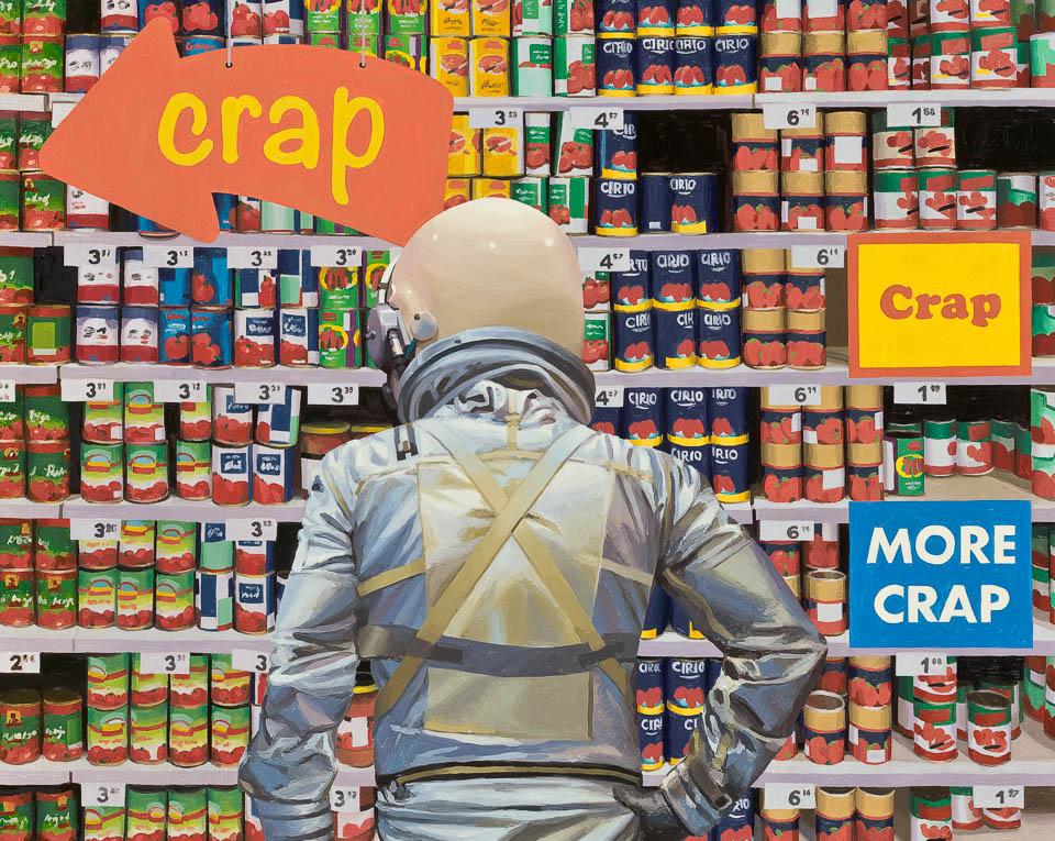 The Crap Store