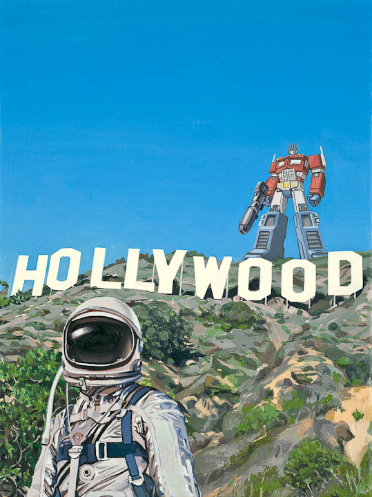 Hollywood Prime