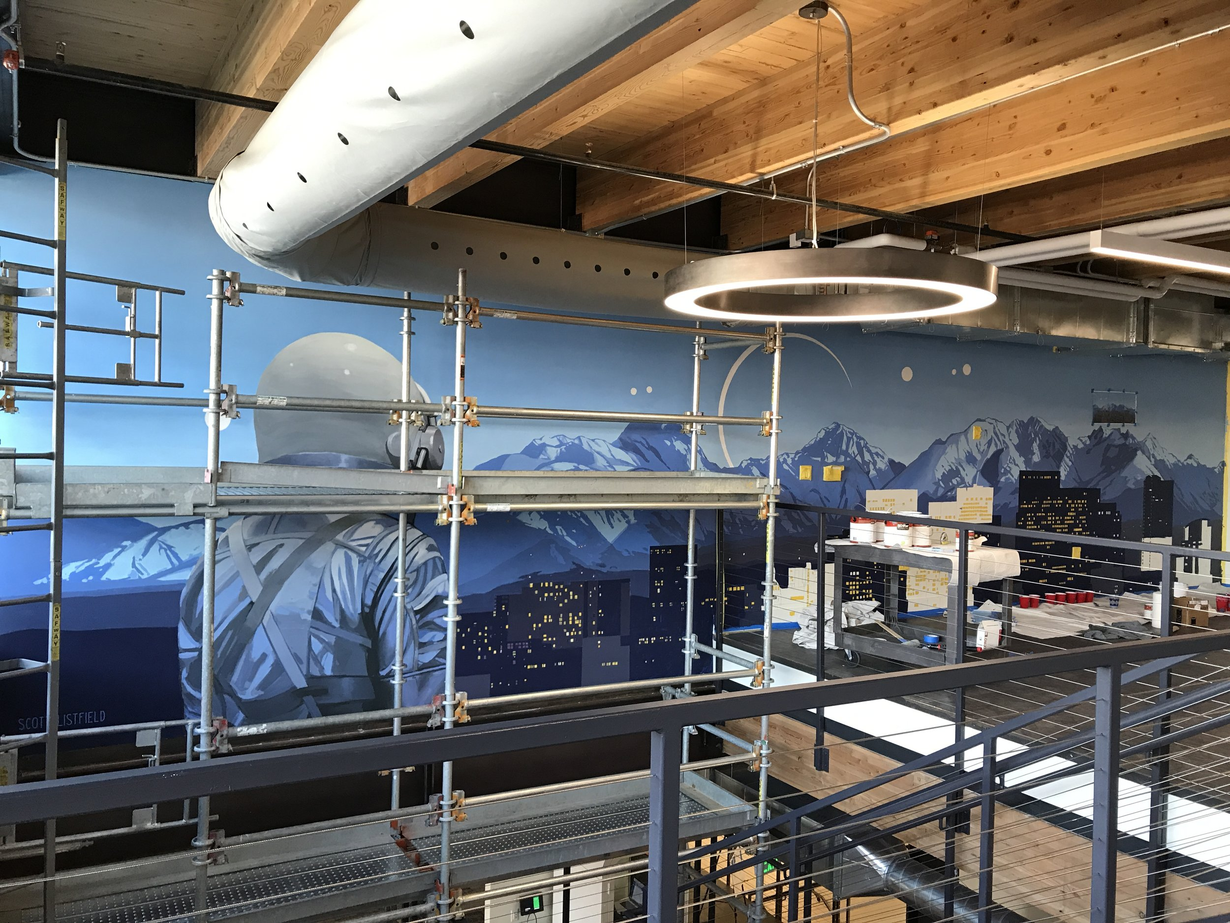 GoSpotCheck Office, Denver, CO