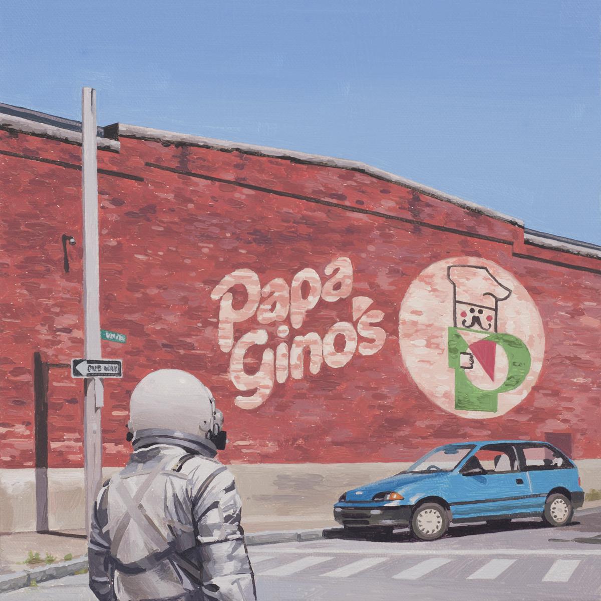 Papa Gino's