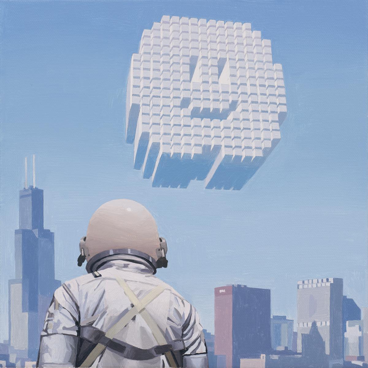 Video Game Cloud