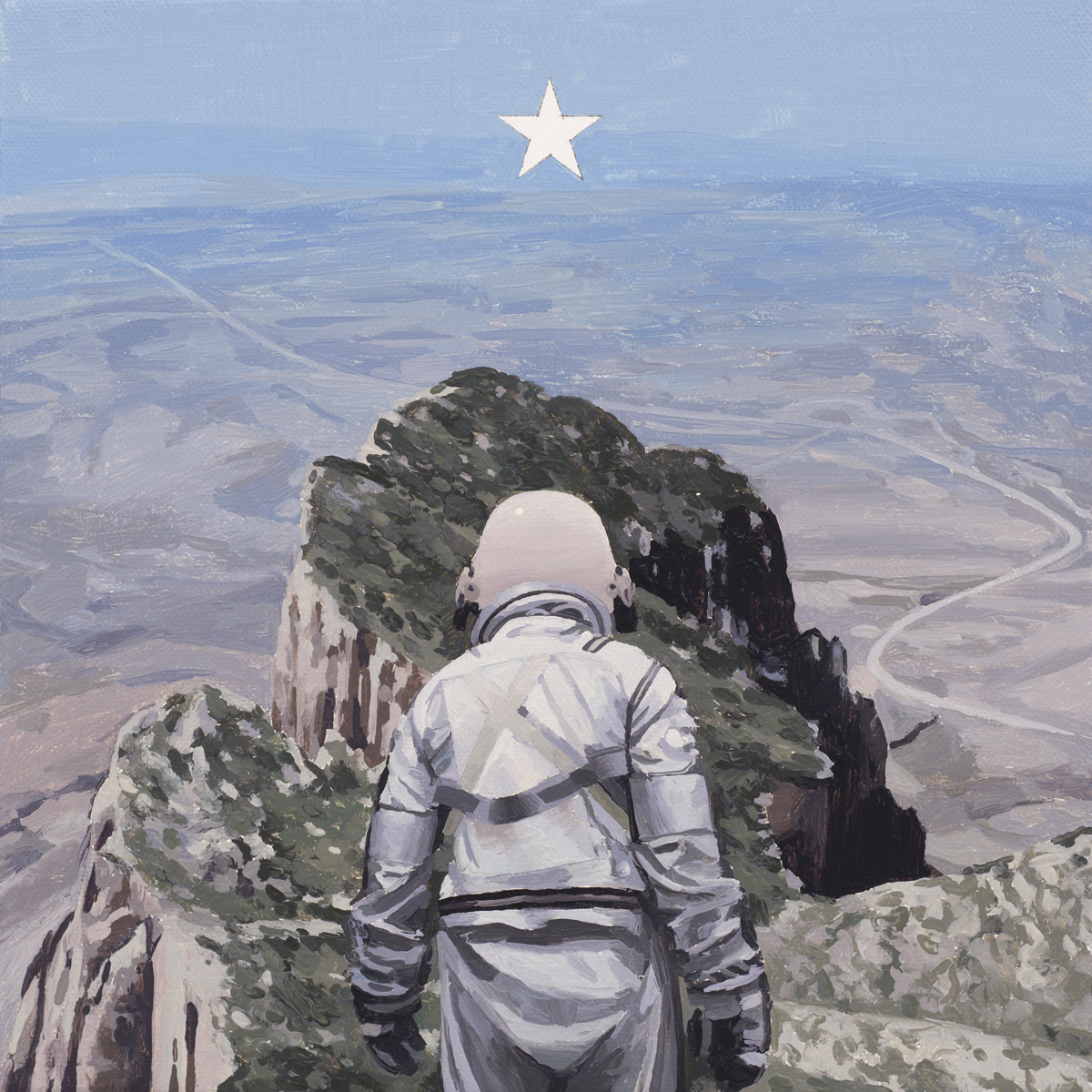 Cliff Star