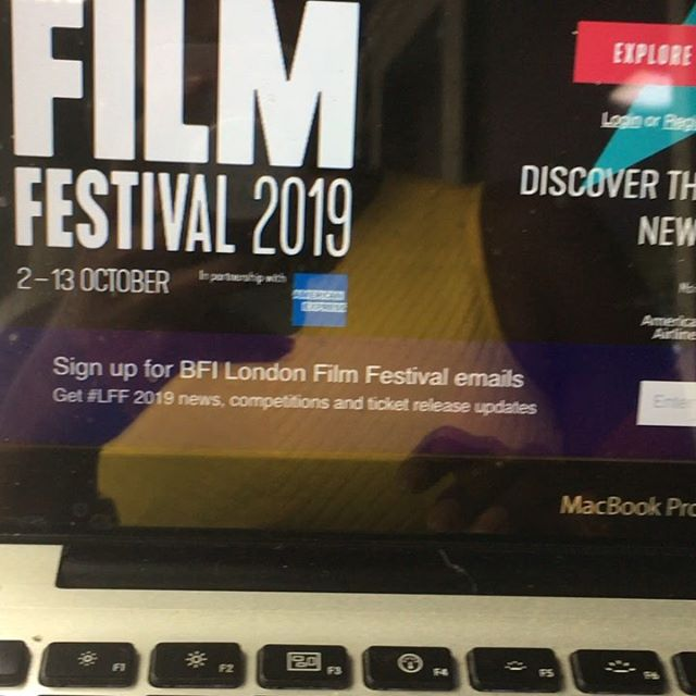 🚨FI DEM @ BFI LLF🚨 Fi Dem is in #bfilondonfilmfestival I can't even.  Shout out to @rabzlan for being the true definition of a hypeman for this work and programming me in the Strategies of Refusal, Experimenta programme.  Such a pleasure and a joy to be alongside some incredible work. Please save  two dates Saturday 5th October 12.30 for the SCREENING and TICKETS GO ON SALE 12/09 at 10am. I've got a couple comps for those with limited pennies. If you've got deep pockets buy two and pass one on please. I want my people there🤗 and let's have a drink n food after. #FIDEM  More love, more fire 🖤🔥 Zx  Oh n join my mailing list if you're not on it on my website for more update coz we on this festival season ting. Coming to a screen near u. 😘