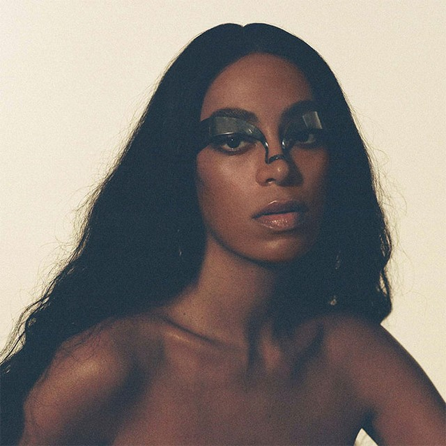"""""""When I Get Home"""" (2019) LP by Solange Knowles"""