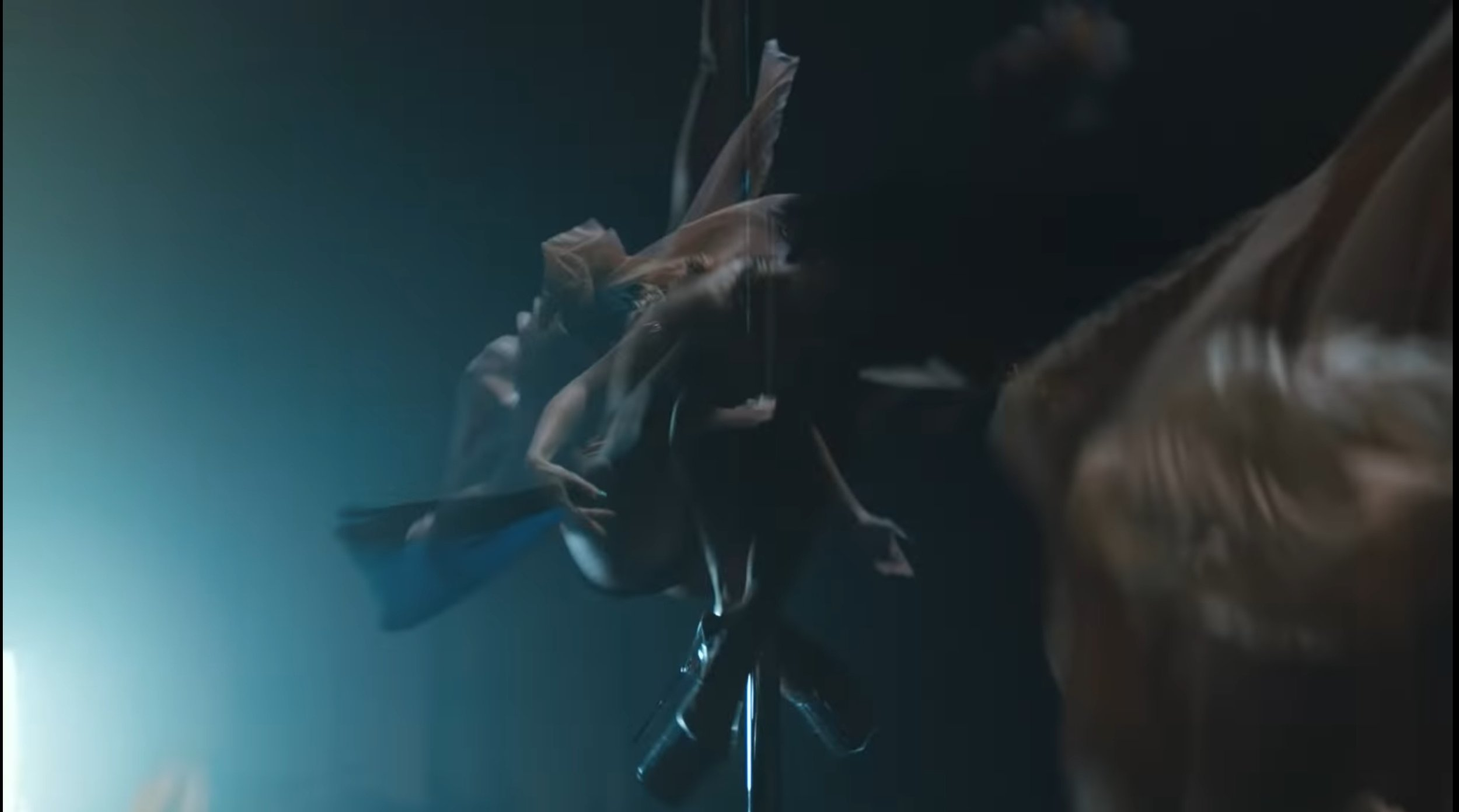 FKA Twigs in 'Cellophane' Music Video/ YouTube