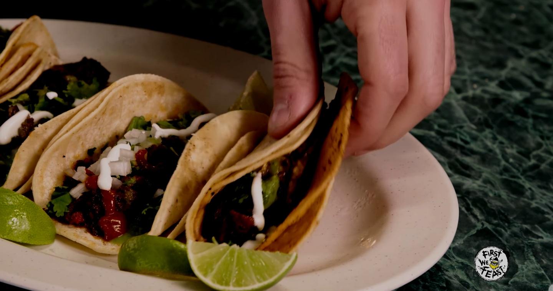 Mi Barrio Tortilleria Share Infringing Tortilla Production