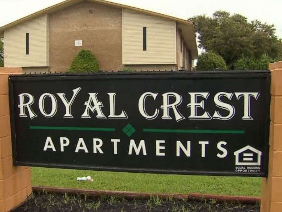 """Where Muhlaysia Booker was violently ambushed in a """"mob"""" attack at the Royel Crest Apartments in Dallas April 12th, 2019, says Dallas Police.  In a clasp you can see Pose FX Star Tyra Ross give her thoughts and emotions on this very sad incident involving Muhlaysia Booker and her untimely demise."""
