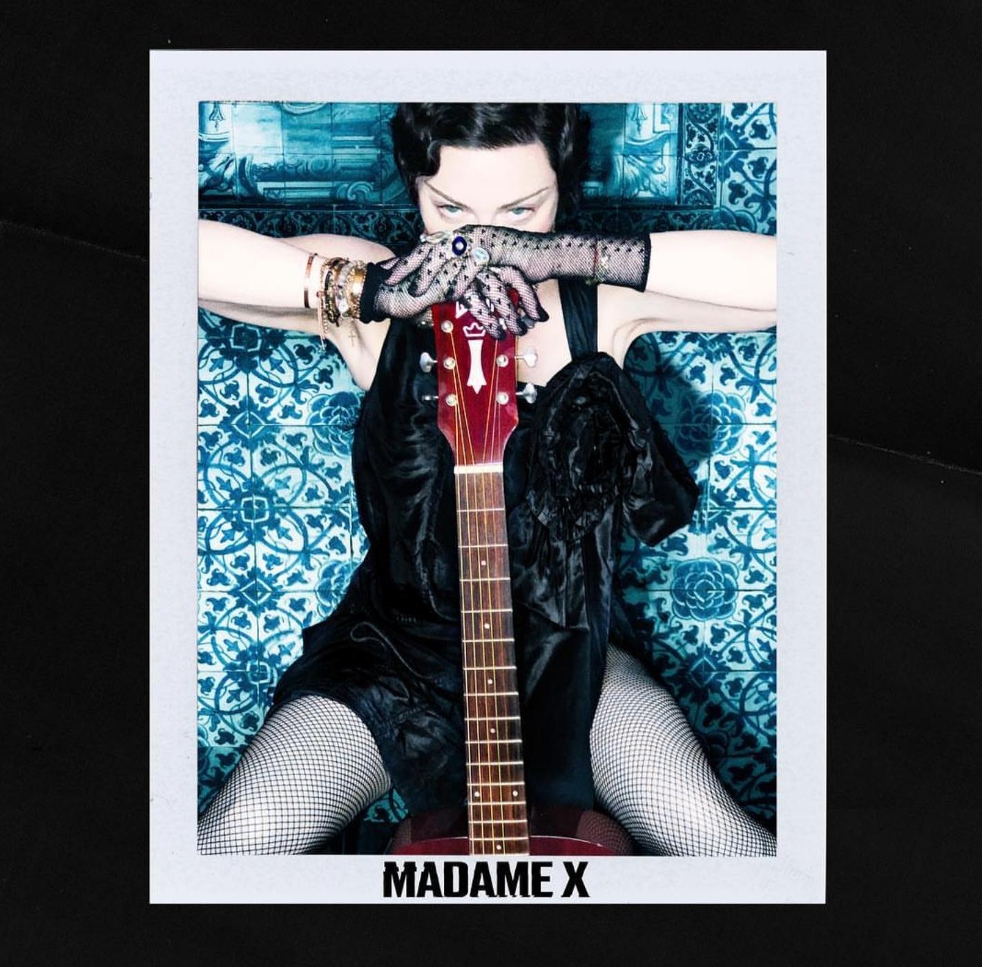 Courtesy of Instagram / @Madonna