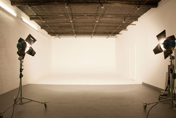 Sound Stage and Film Studio Brooklyn NY