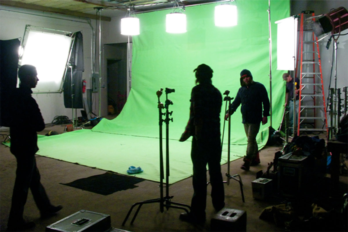 Sound Stage and Movie Studio Brooklyn NY
