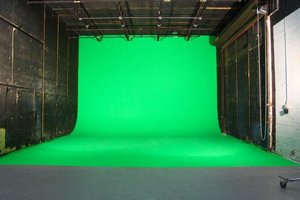 Green Screen Studio Brooklyn New York City