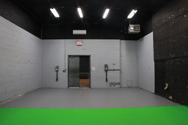 Movie Studio New York City