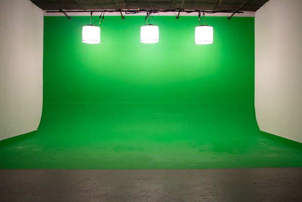 Green Screen Studio Brooklyn NY