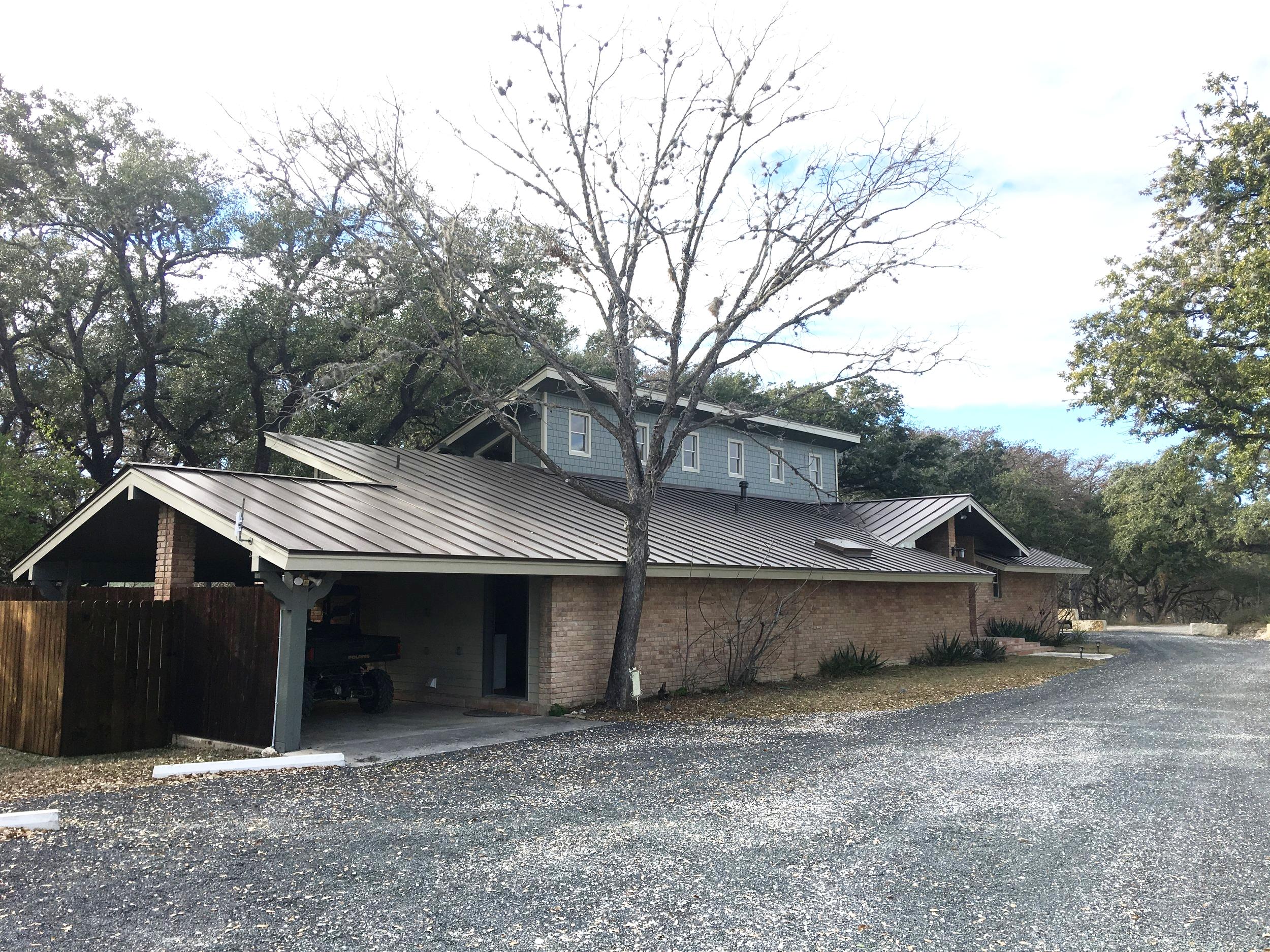 Rio Grande River House - Exterior