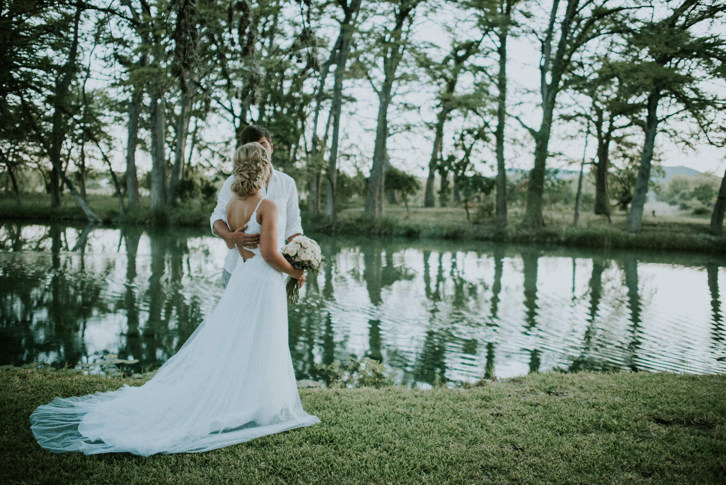 Best Hill Country Wedding Venue