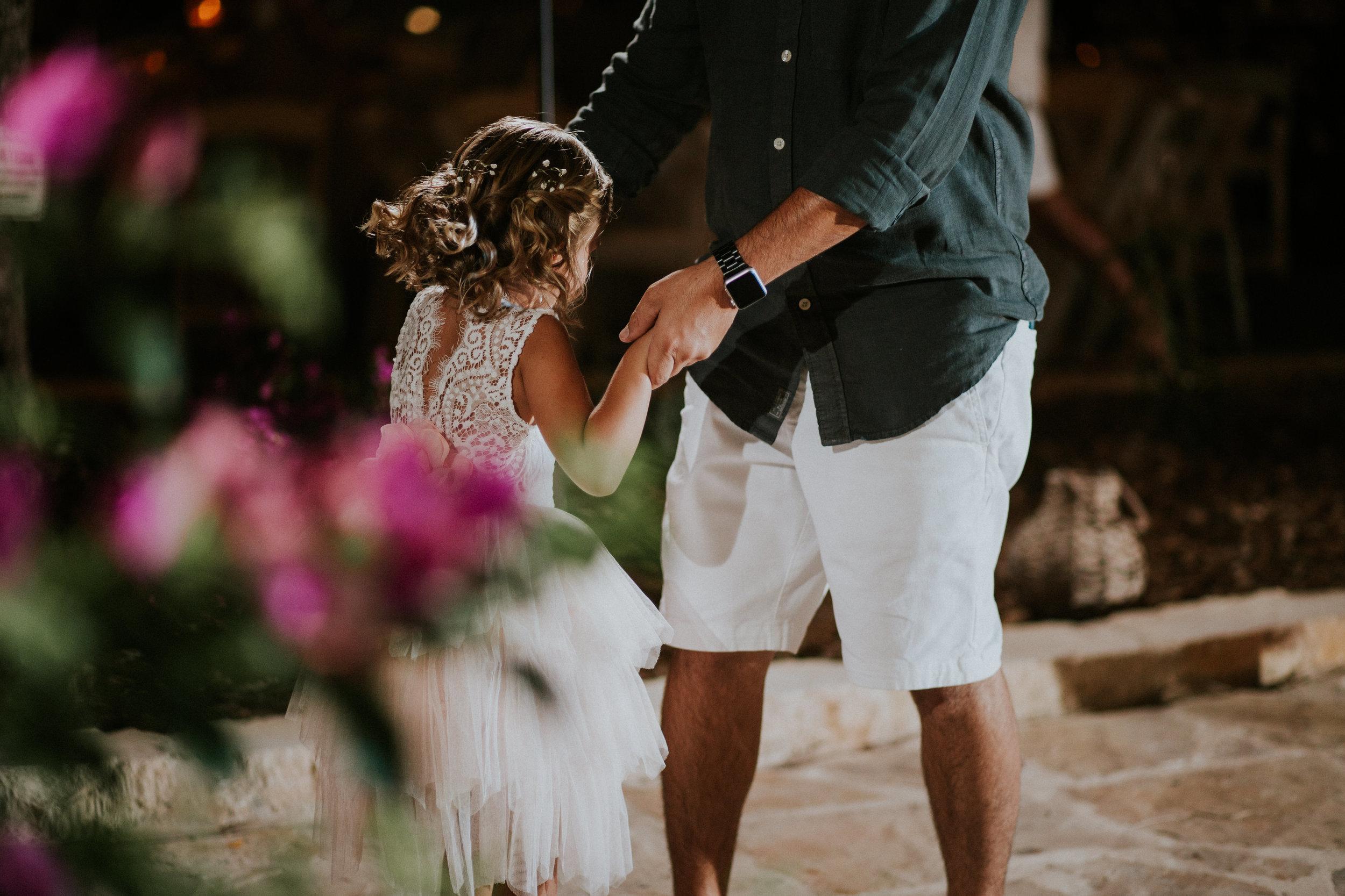 Family-Friendly Wedding Venue
