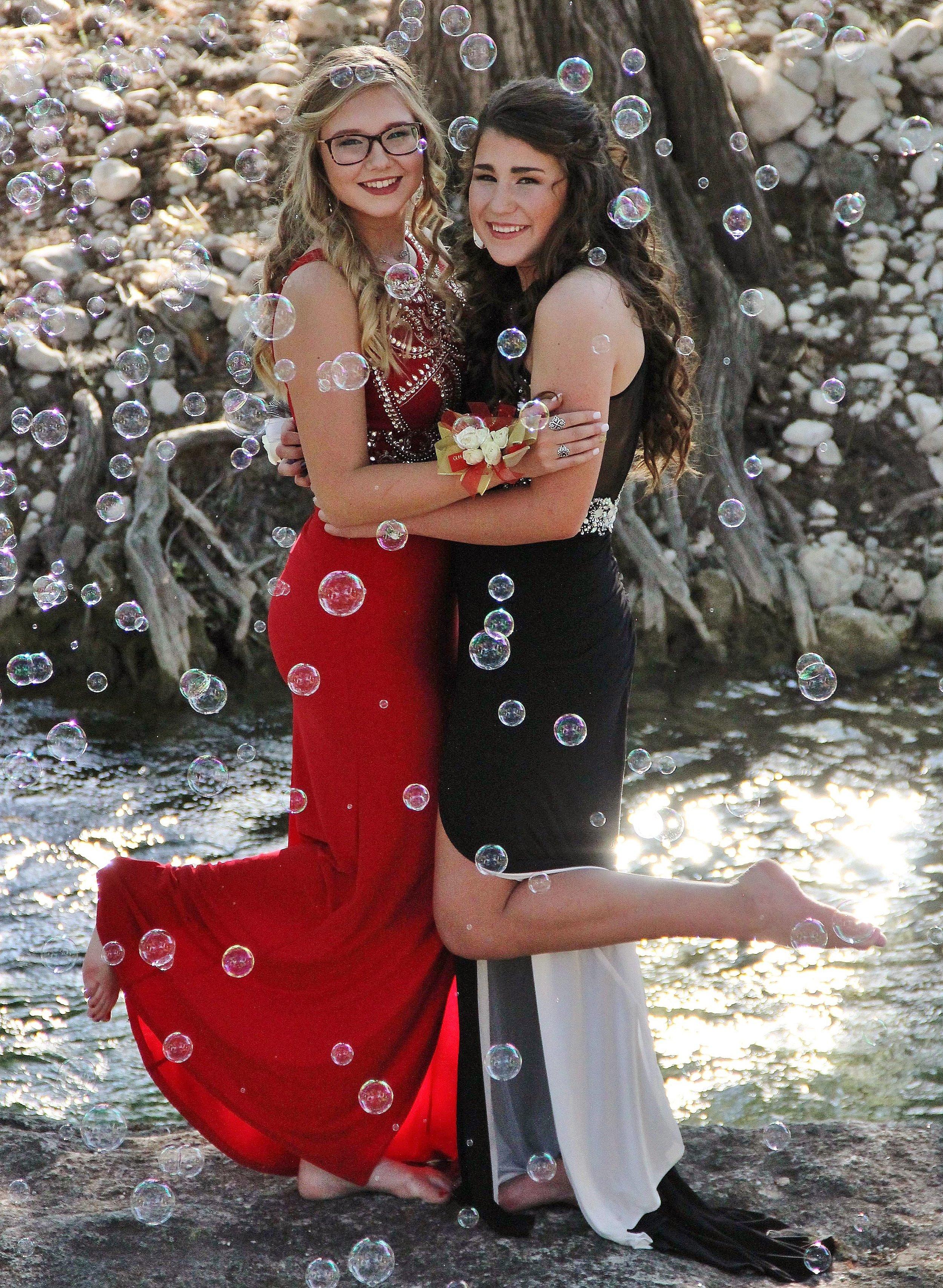 Prom Pics are Better at Rio Bella