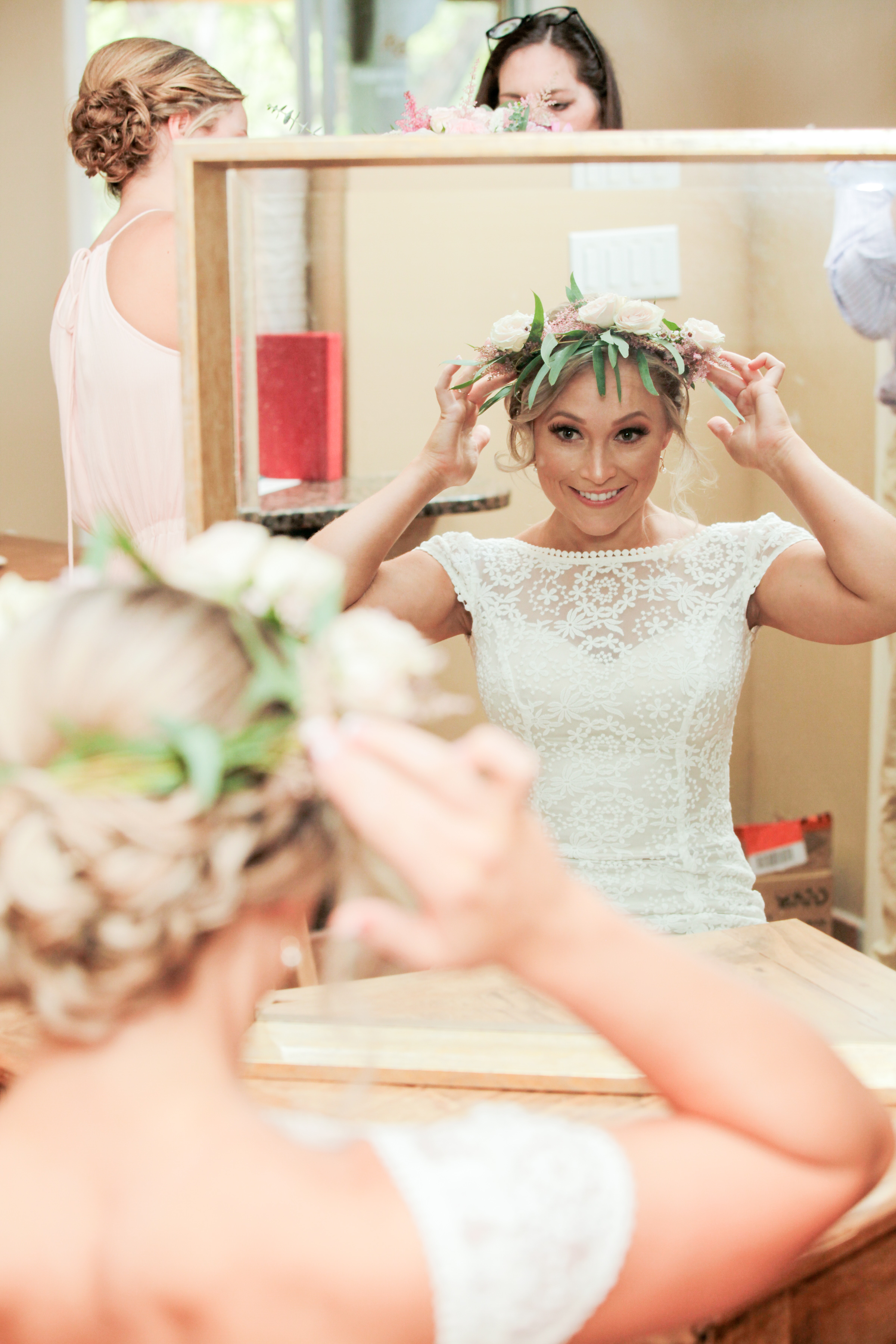 Boho Chic Weddings in the Texas Hill Country