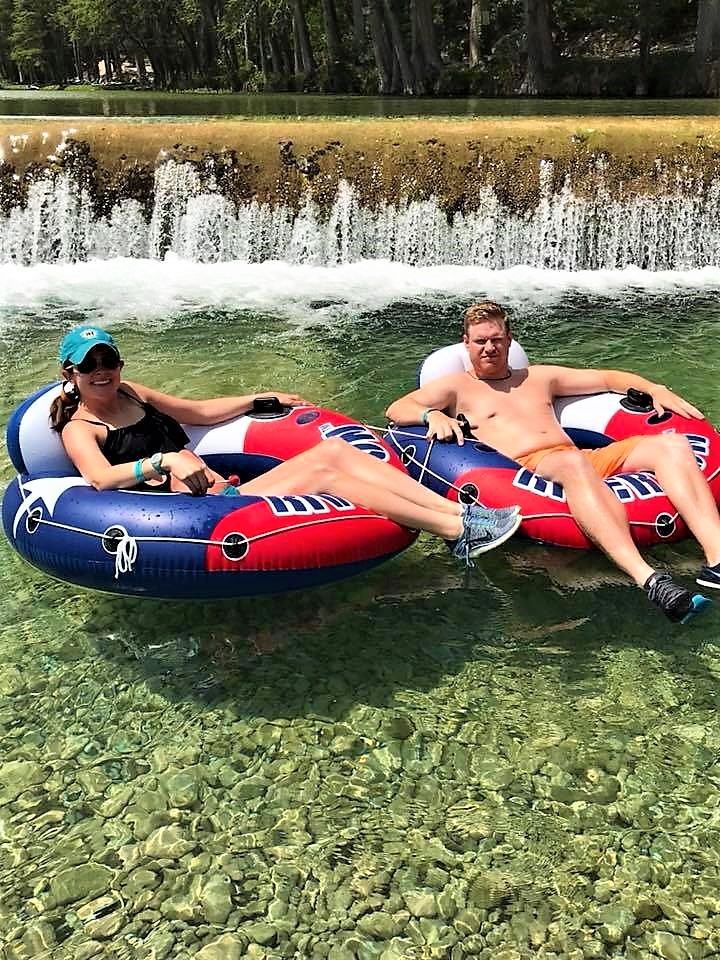 Floatin' the Frio