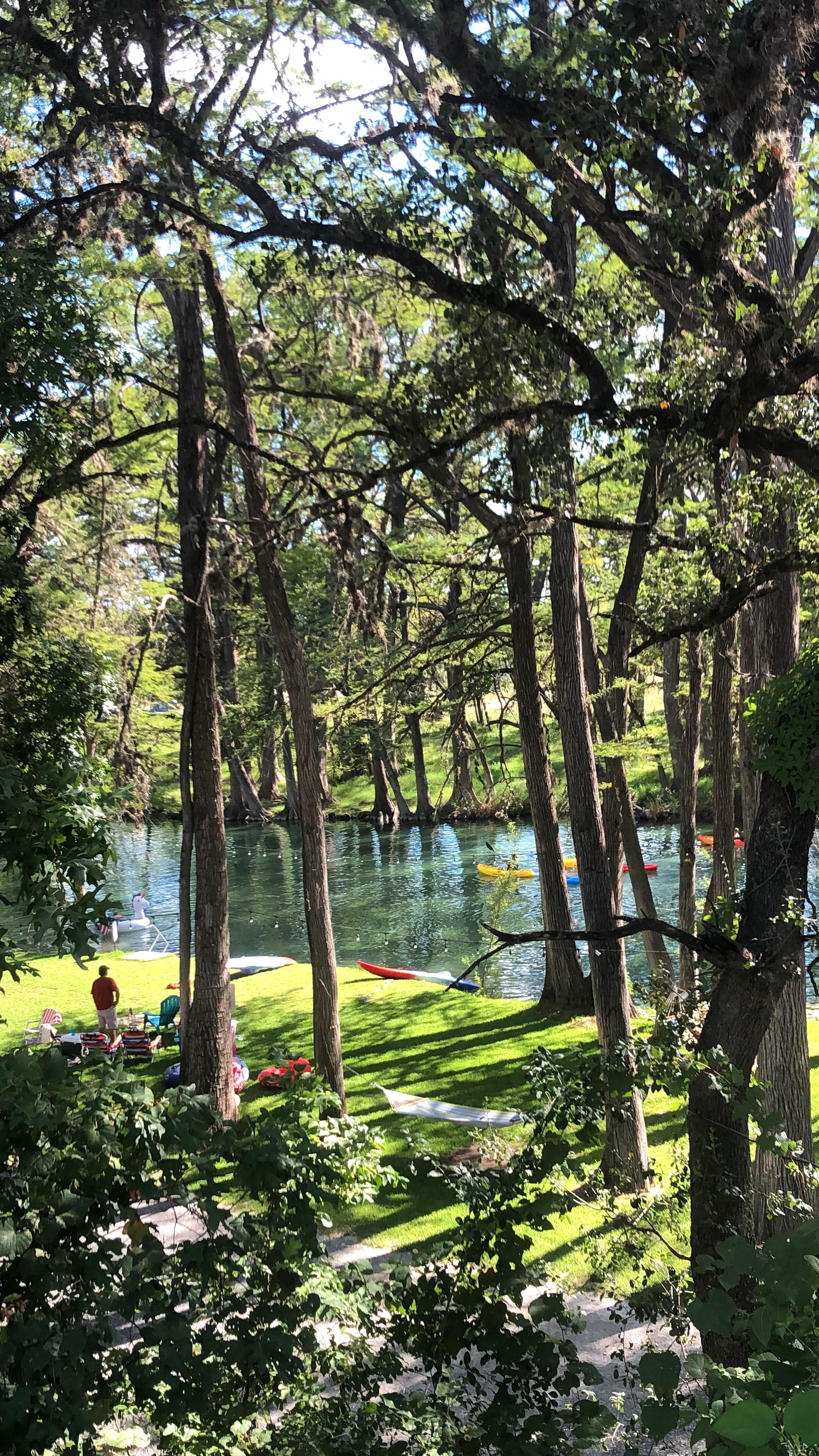 Frio River Vacation Rentals