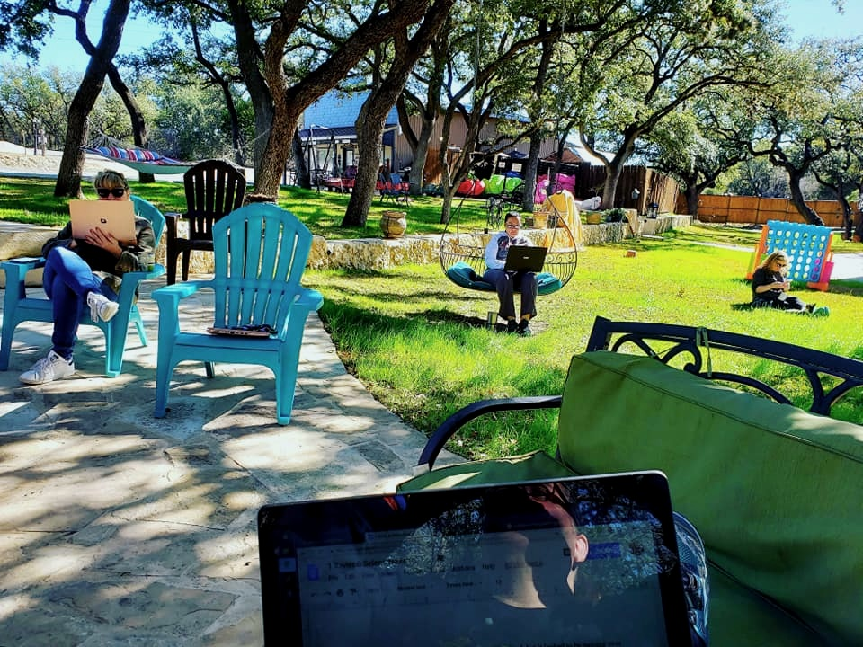 Hill Country Corporate Retreats