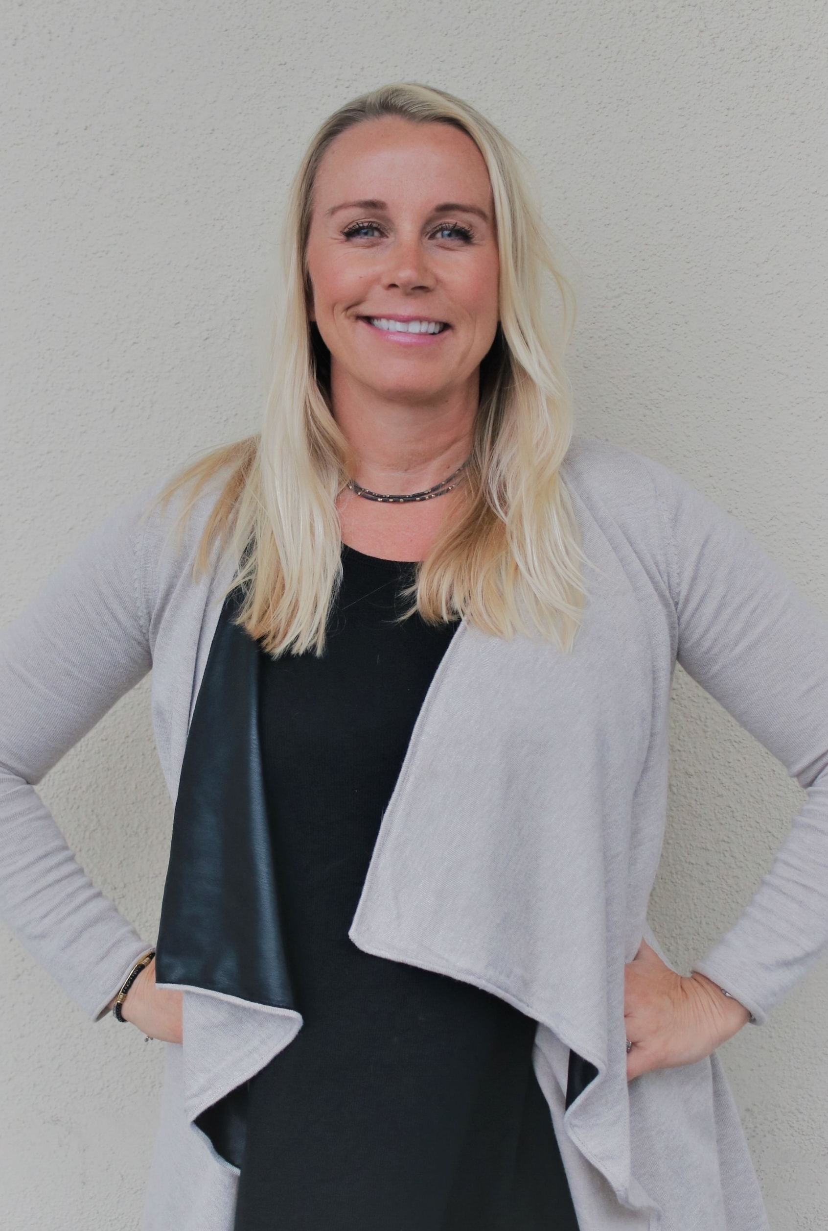 Helene Larsson-Parks - Senior Stylist, Educator