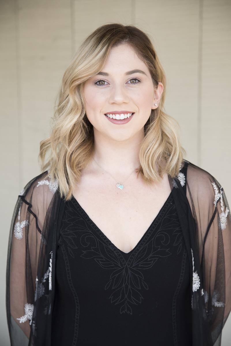 Allison Allen - Stylist