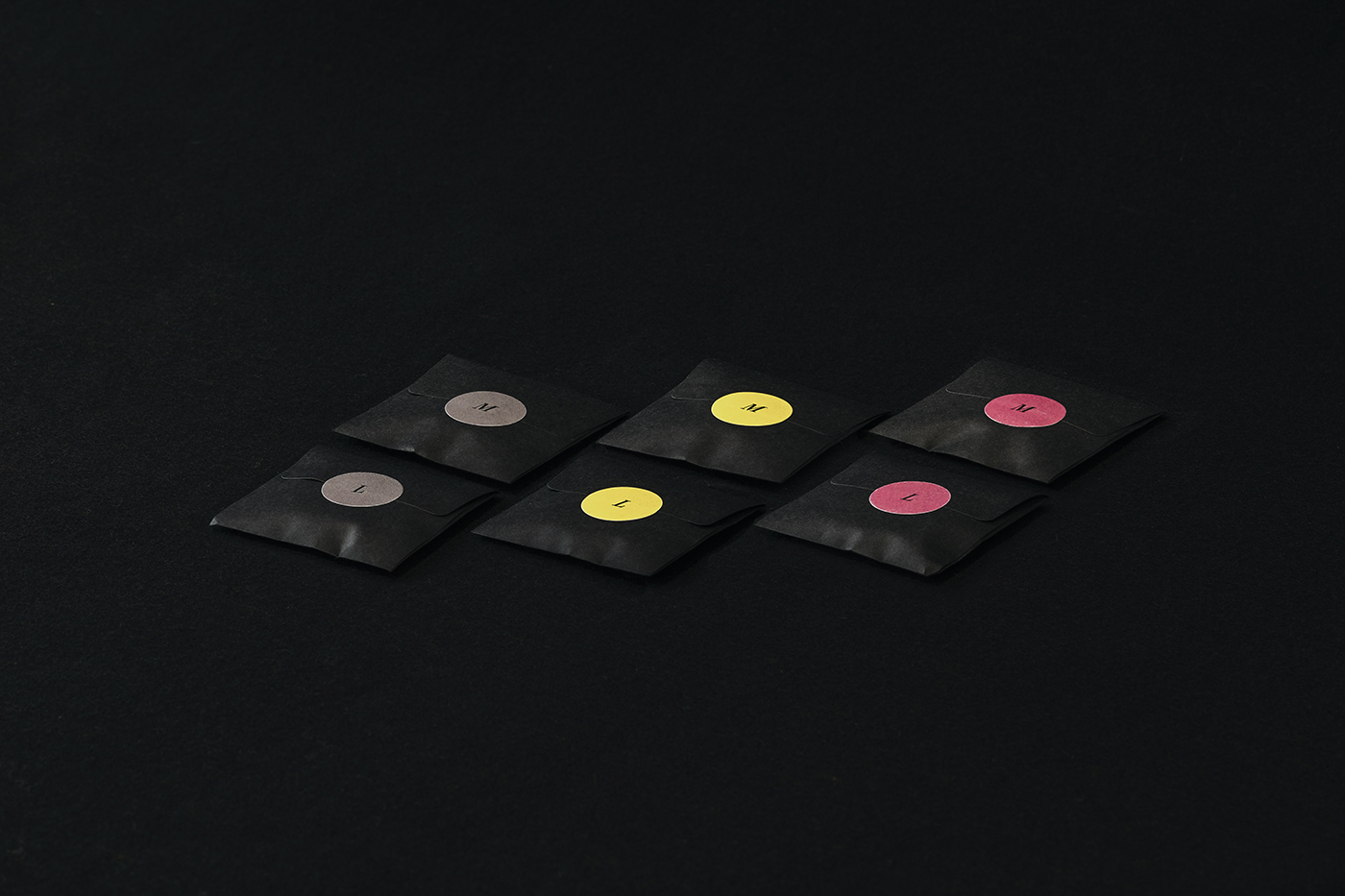 Button Packaging