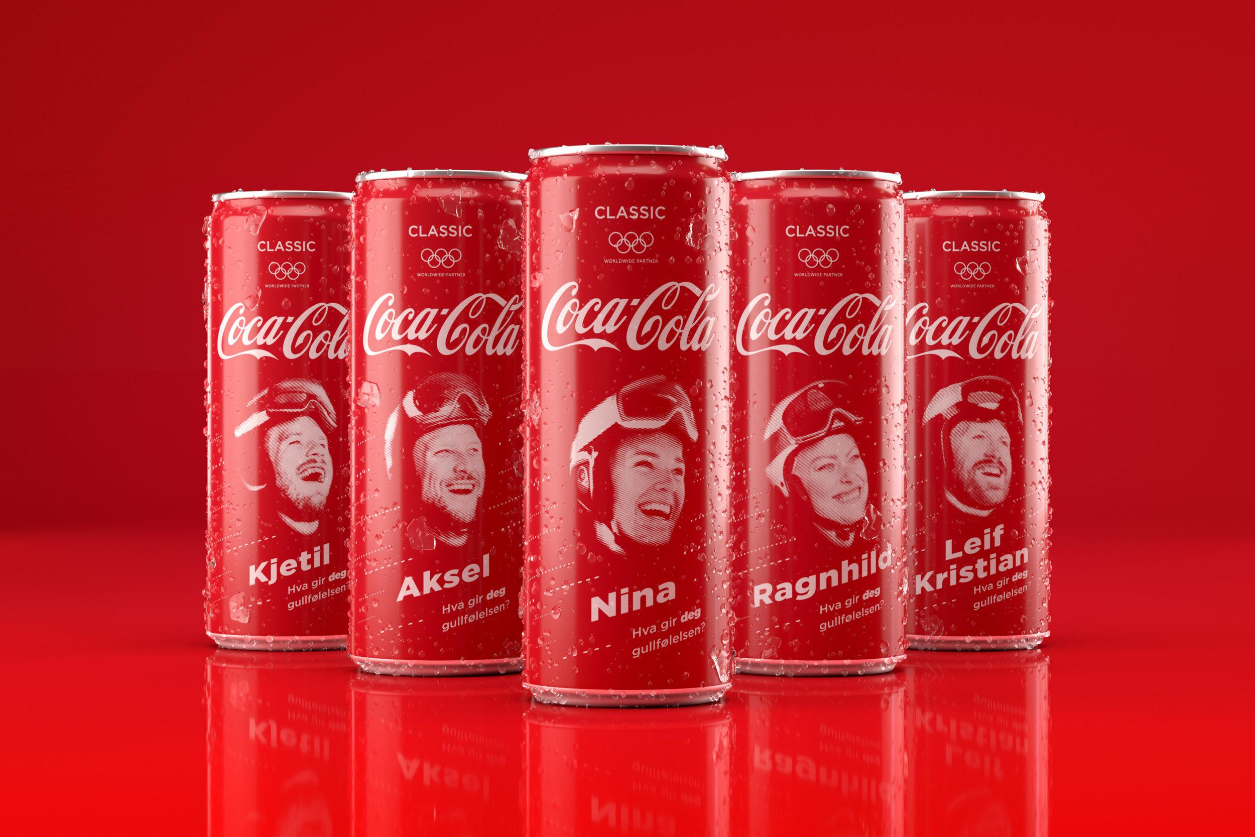 Coca Cola Classic - Five LineUp Snow - Metric - JHåland_1.jpg
