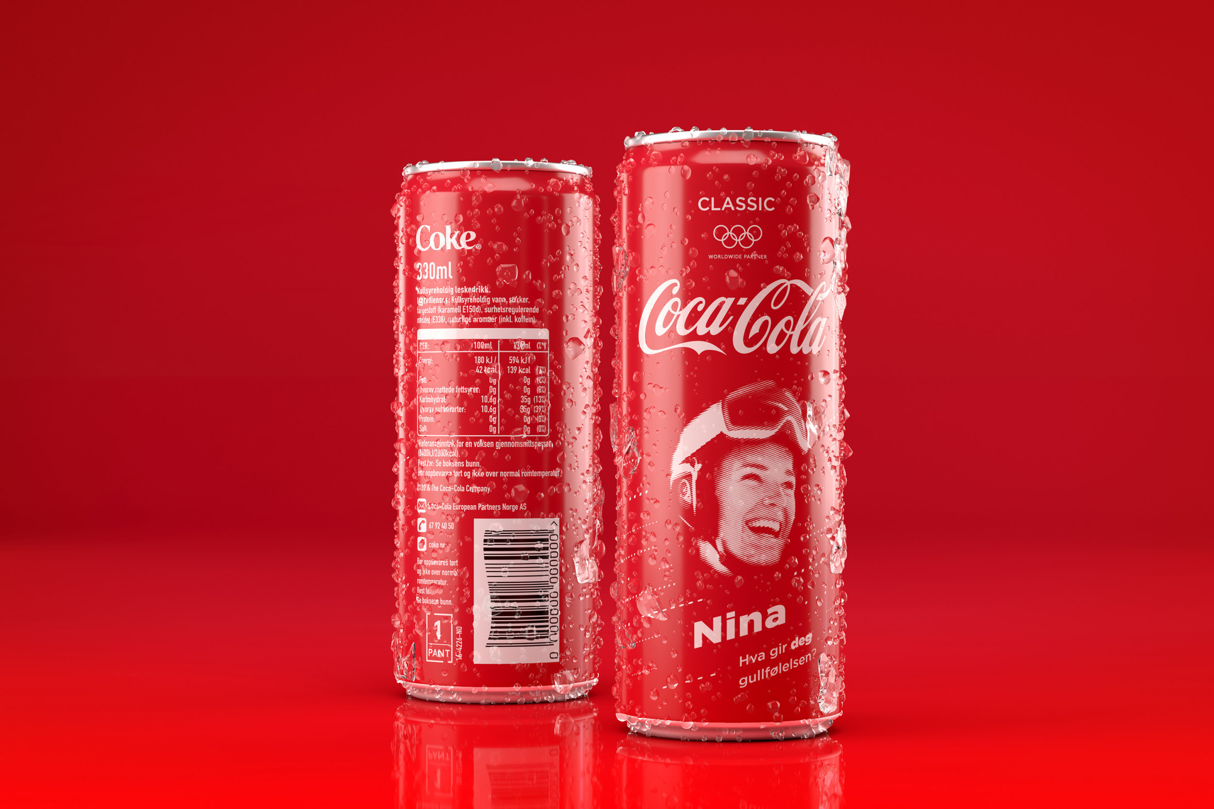 Coca Cola Classic - Duo Nina Snow - Metric - JHåland .jpg
