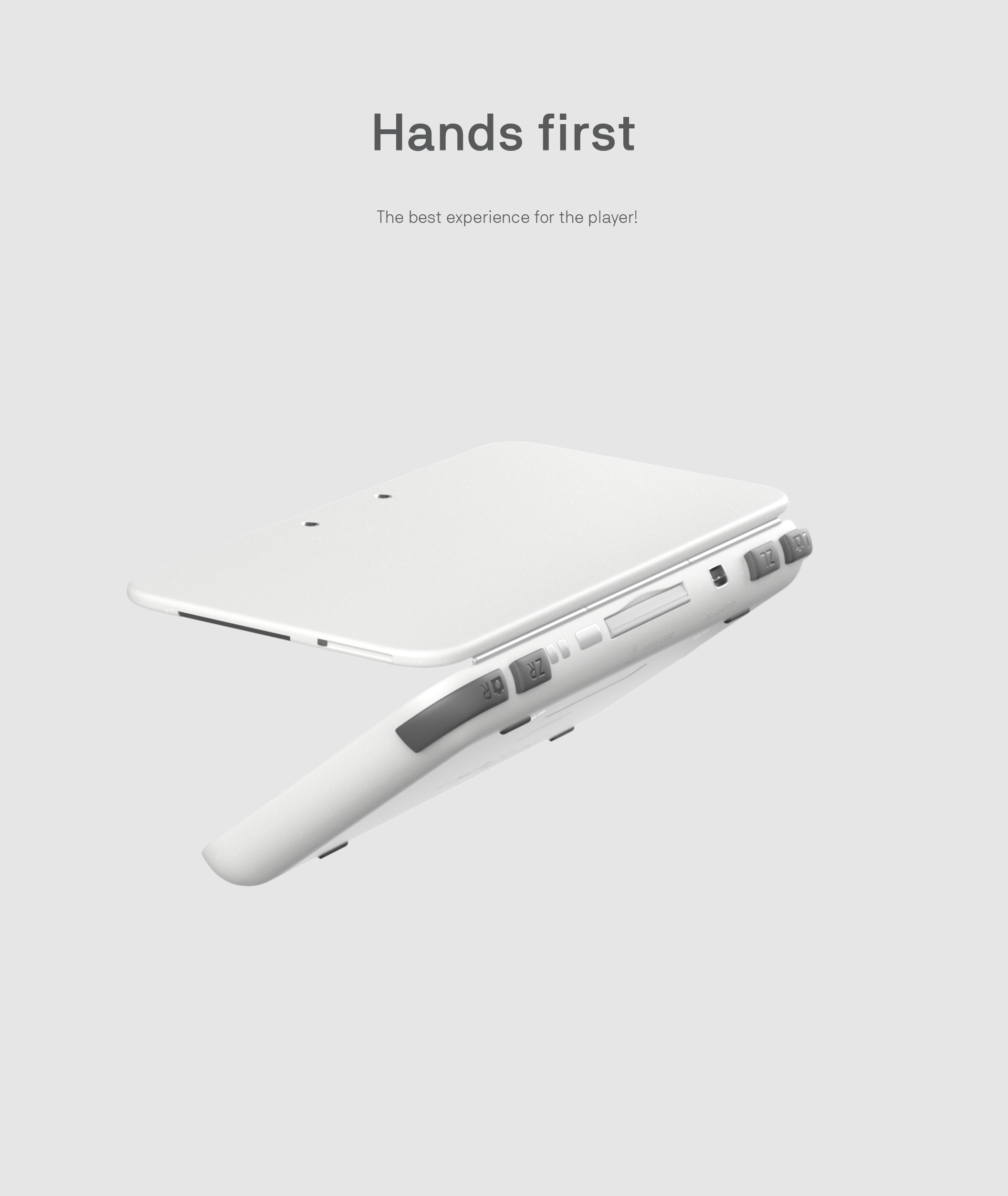 Newnew Nintendo 3Ds XXL - Behance_06 Hands first.png