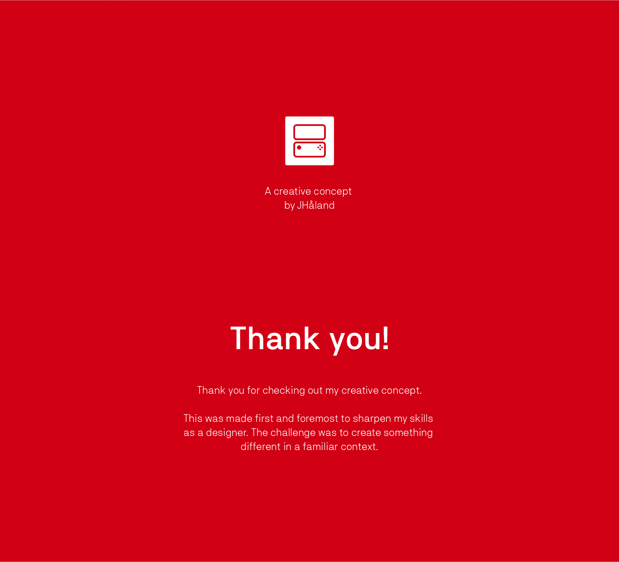 Newnew Nintendo 3Ds XXL - Behance_19 Thank You.png