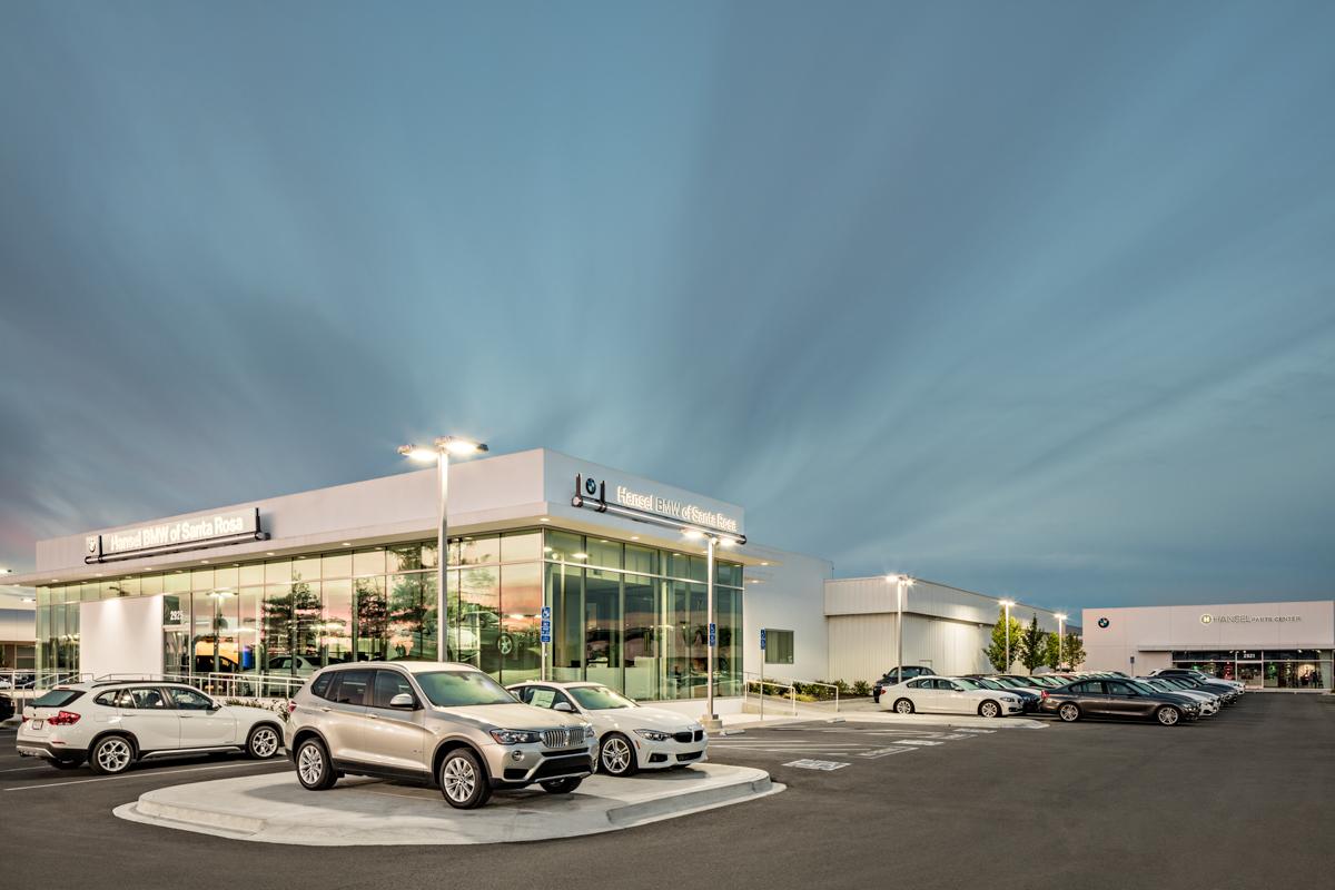 BMW USA for MSLGROUP