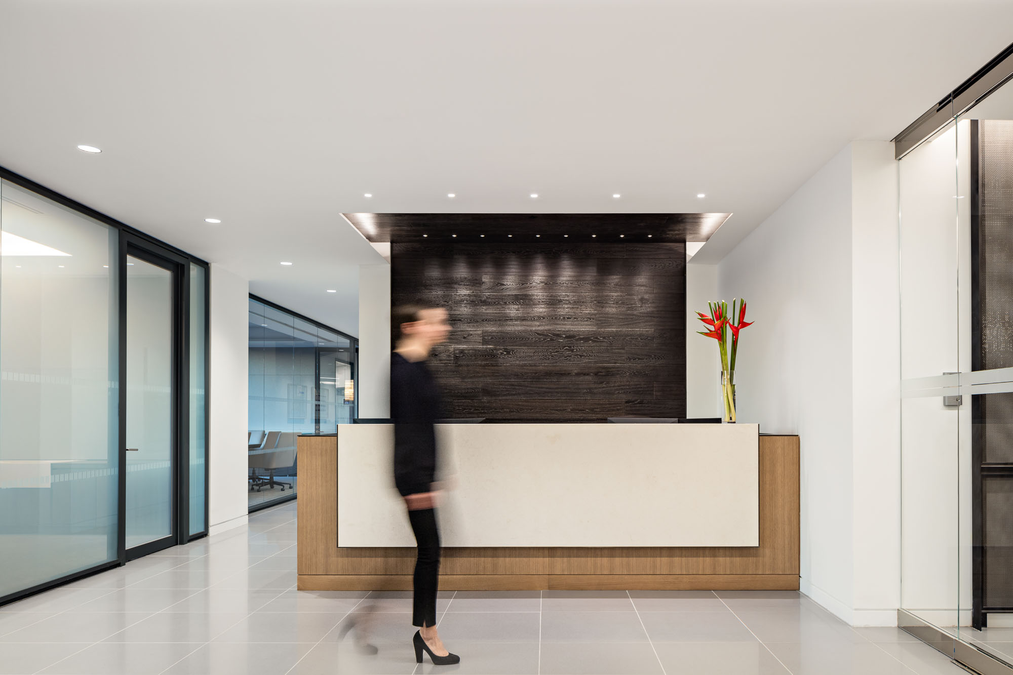 Office by Spector Group Architects