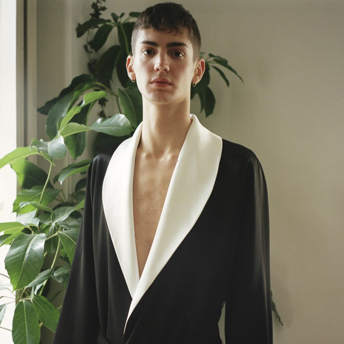 """Look at this. I mean just look at this. the only thing going through my head when I see this is. """"CHIC AS FUCK. VERSATILE AS FUCK"""" key components when you are building a wardrobe."""