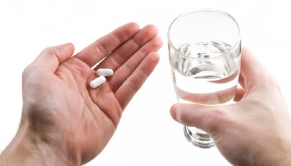 Pills are not the only way to treat pain -