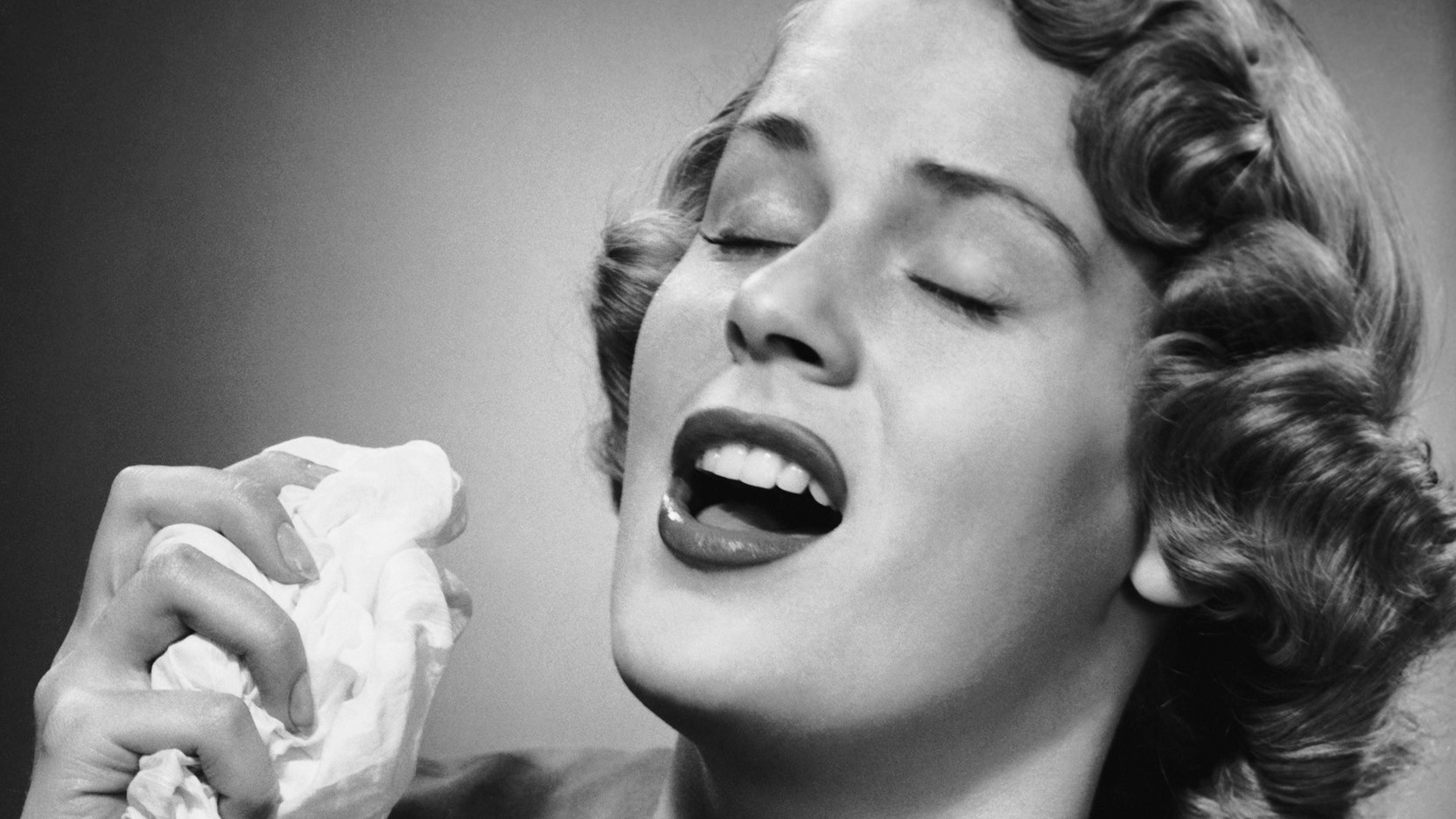 That a sneeze can generate a wind of 100 mph, and a cough comes out at 60 mph? -