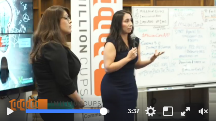 Versatile MED Founders presents to 1MC ABQ