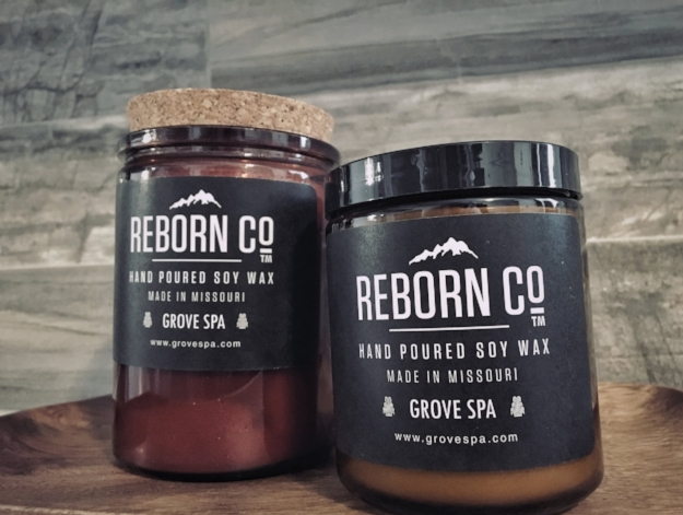 grove candles