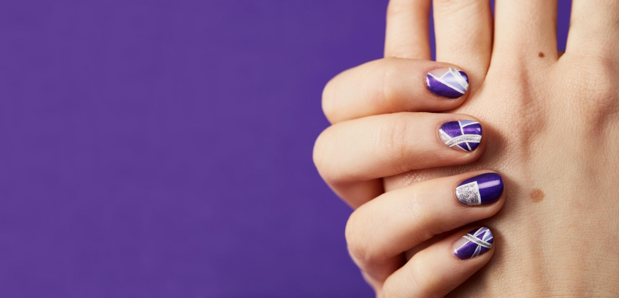 Grove Spa 417 Magazine March Manicure Feature