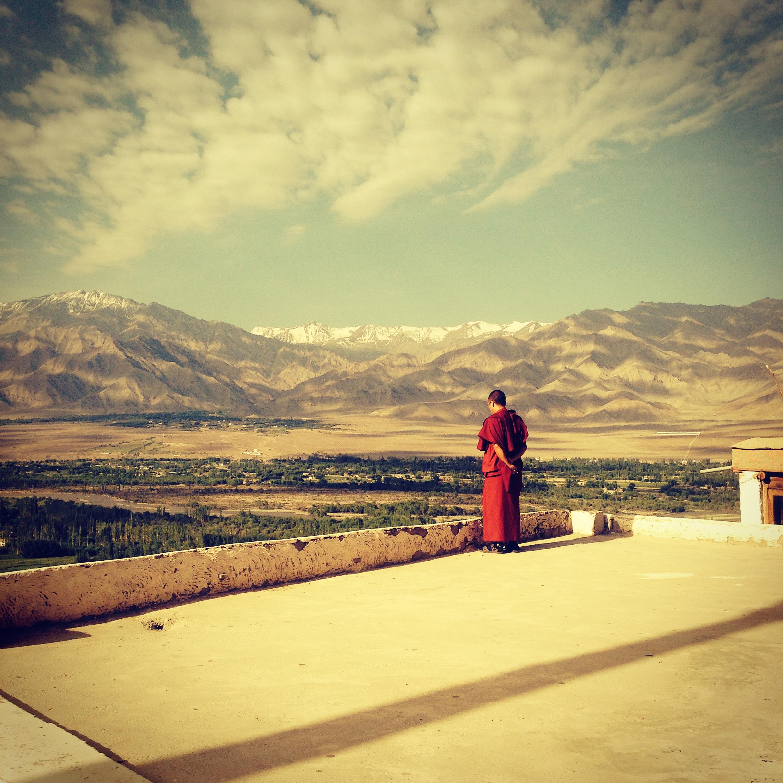 Illuminating the Subtle Body Meditation & Yoga Retreat - Ladakh, IndiaJune 28 - July 7, 2019