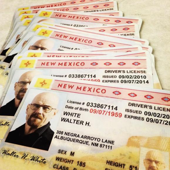 Heisenberg-NewMexico-DriversLiscense.jpg