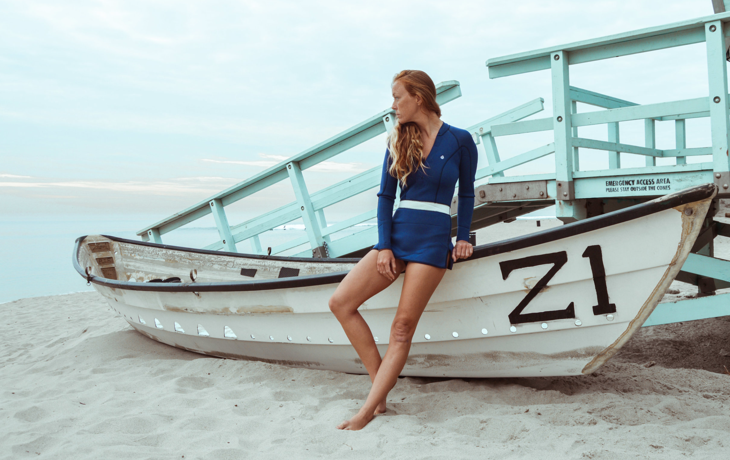 THE SIREN'S GUIDE TO NEOPRENE 2017   Get ready for the cold with these unique wetsuit companies from around the world... ( read more )
