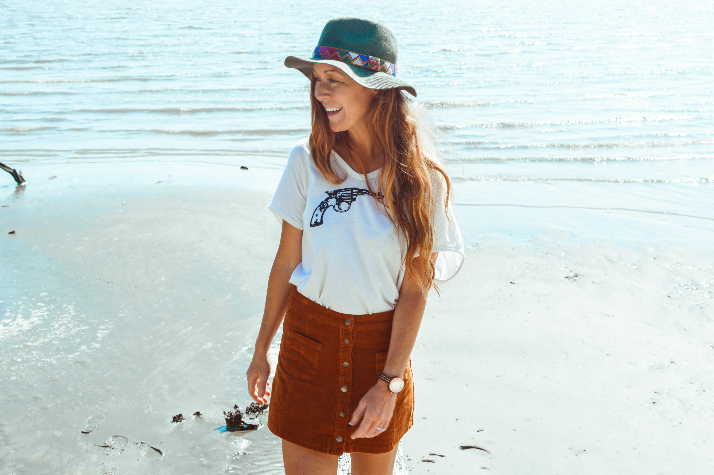 Women - Bikinis, Good Hats, Clothing, and Accessories