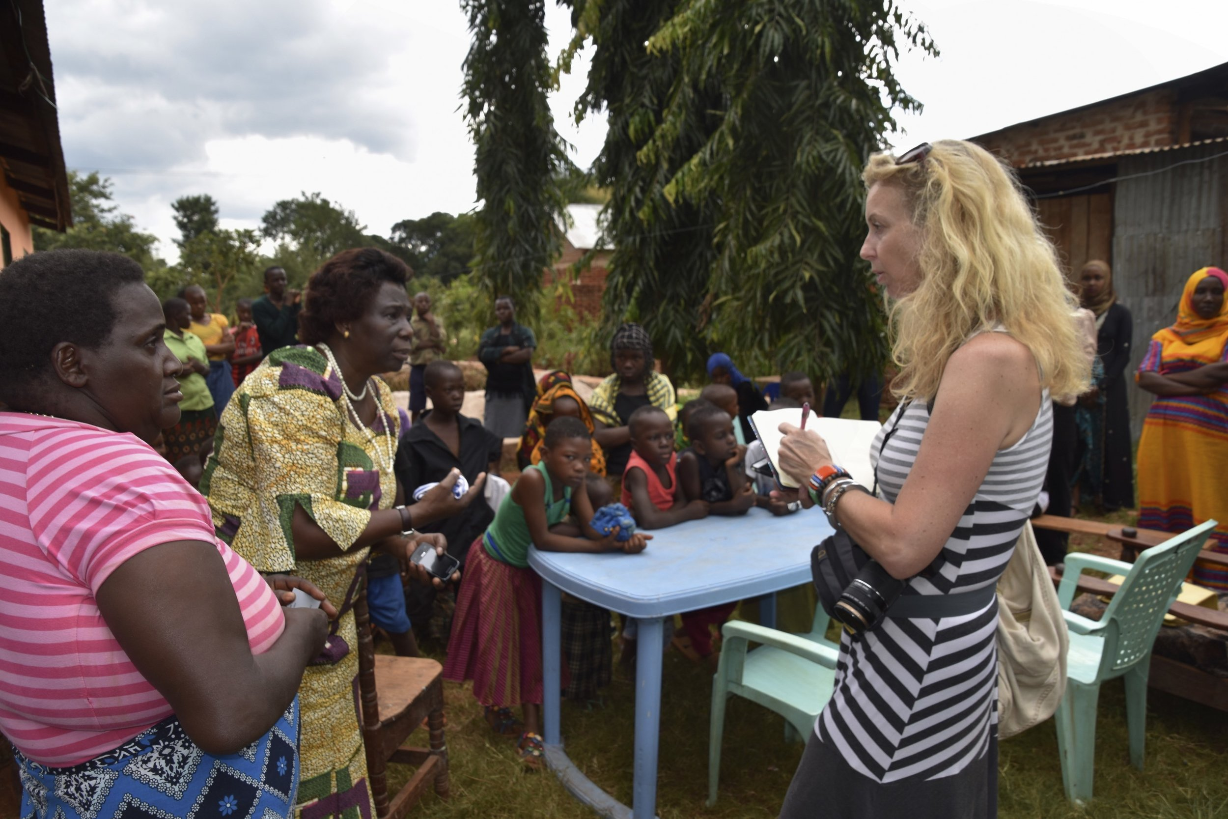 anne interviewing orphanage in morogoro.jpg