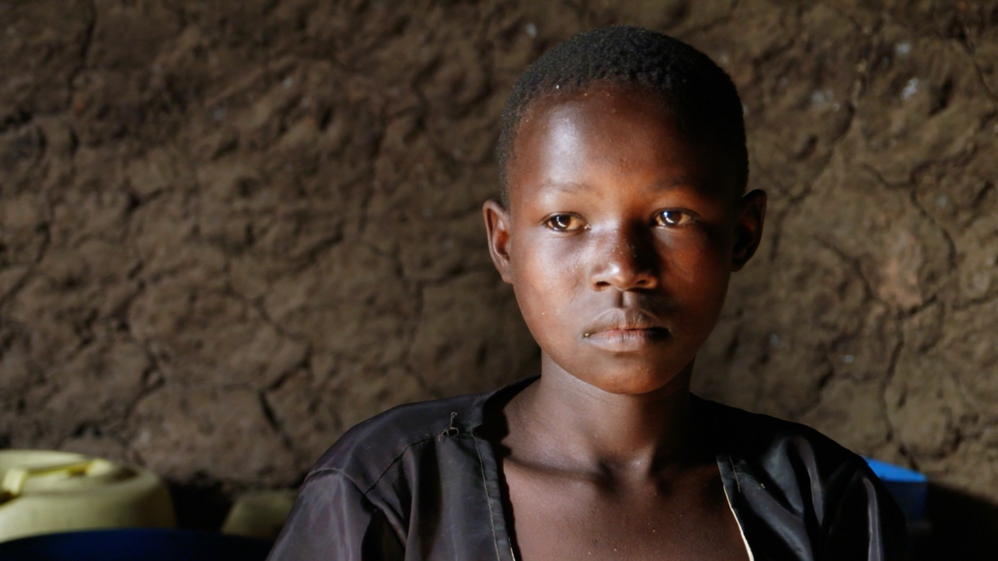 Across East Africa, young girls are faced with an unthinkable choices like that of Zawadi: Agree to be mutilated or save herself and escape, knowing that her father will beat her mother terribly because she supported her daughter's decision to run away.