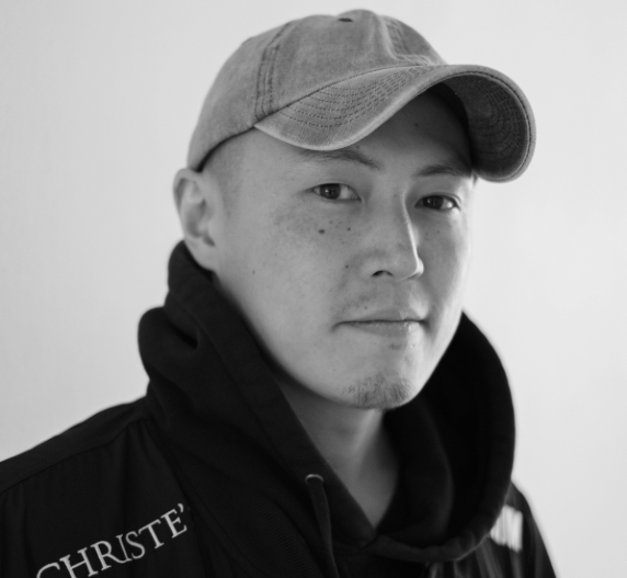 Brooklyn-based Japanese artist  Shinji Murakami