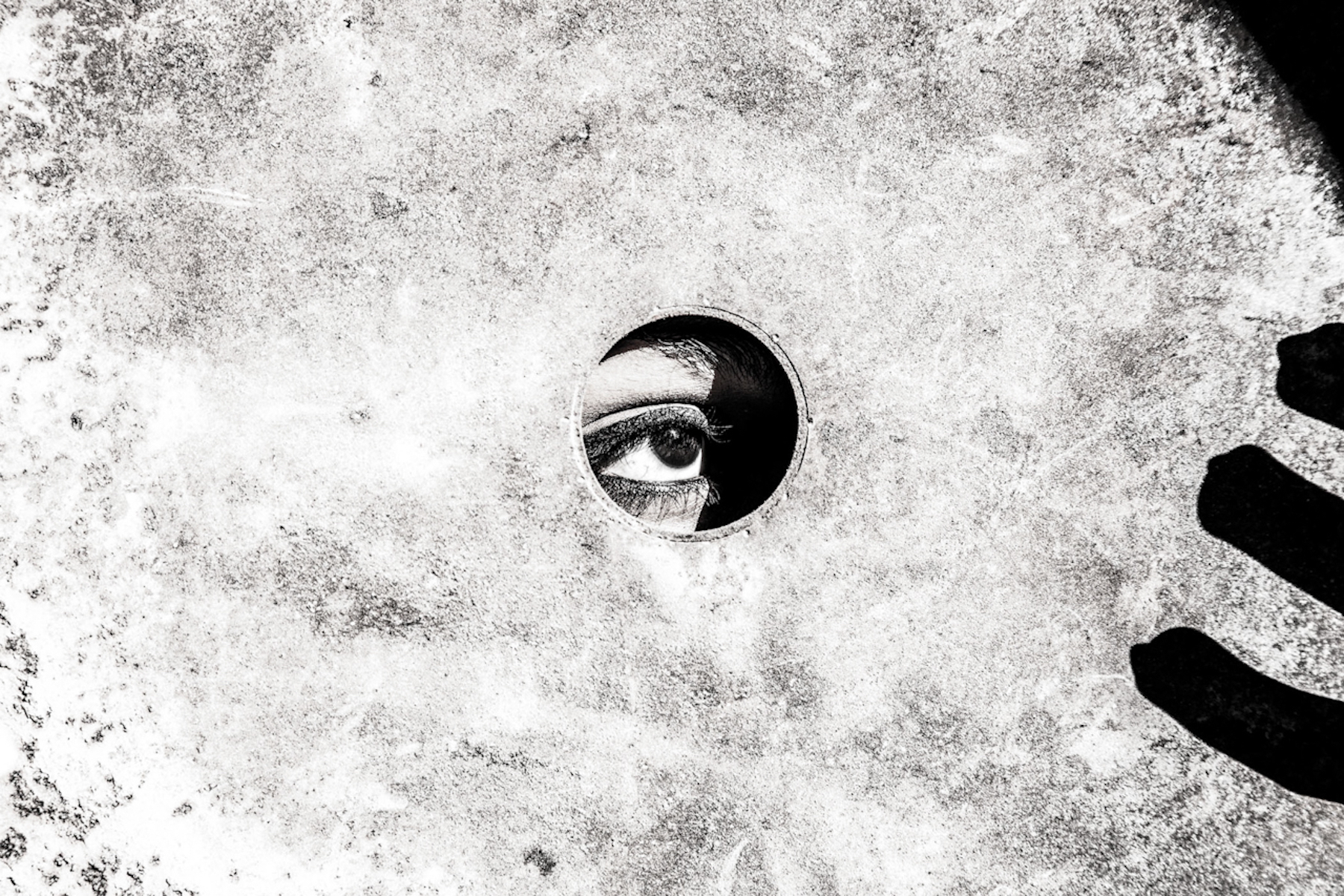 St. Merrique's Eye