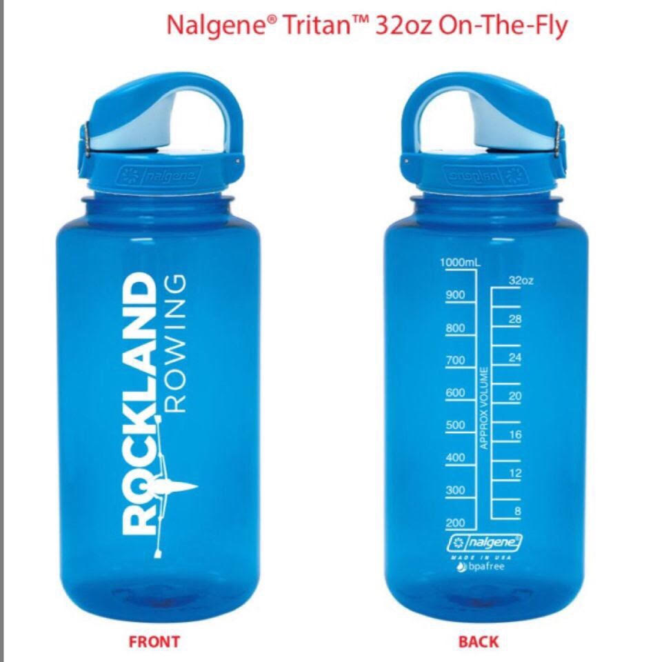 Water Bottle - $15. Currently available.